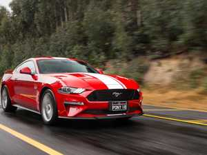 Review: Updated Ford Mustang GT is much faster than before