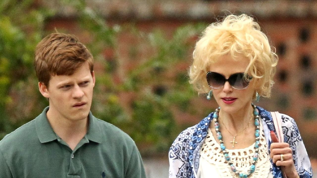 Nicole Kidman plays Jared's mum, Nancy, in Boy Erased.