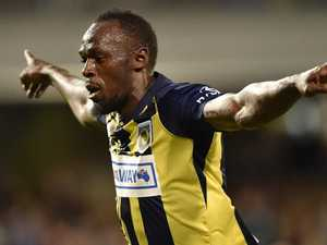 Bolt rejects Malta offer to stay at Mariners
