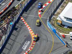 Gold Coast Supercars shake-up tipped to spark crash-fest