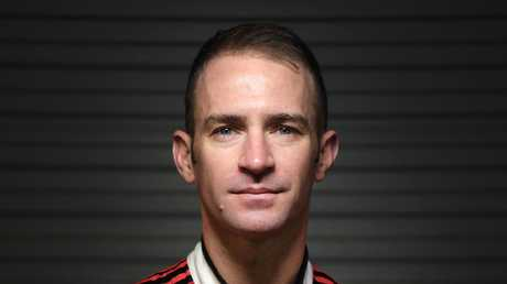 Will Davison. Picture: Getty Images