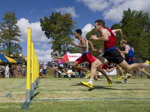 Professional running returns to the Darling Downs