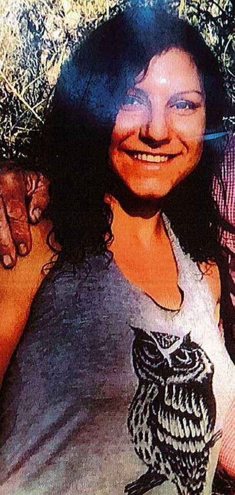 Amy Friedman, 28, was last seen on a fire trail, south of Brunswick Heads Surf Club.
