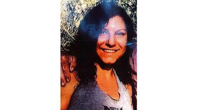 Large-scale search under way for missing woman