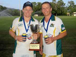 Rocky's star siblings line up with CQ Seamers for first time