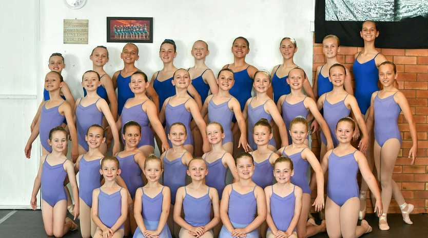 In recent nationwide exams, Taryns students had a fantastic outcome with 32/37 getting a distinction mark. Taryn Dunn, En Point Dance School.