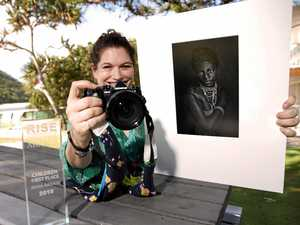 Midwife scoops photo award