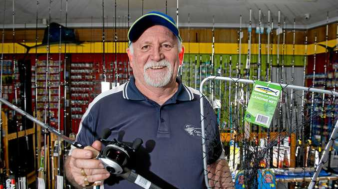 Anglers keen for Australian Fishing Championships