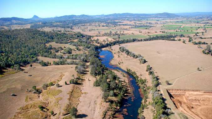 Traveston dam debacle cost half a billion - not $318m: MP