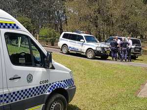 Homicide squad works with strikeforce on fatal shooting