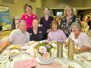 GALLERY: Painting the town pink with pride