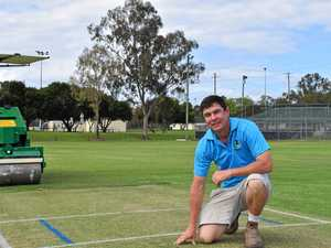 New colours, new turf, new game: Gympie cricket back today