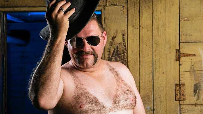 Movember has Mackay men motivated