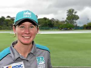 Mooney helps Aussies to victory over Pakistan at Malaysia
