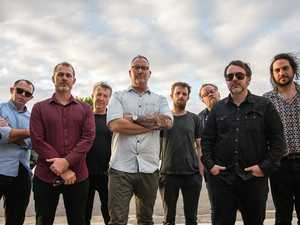 Critically-acclaimed alt-country band heads to Toowoomba