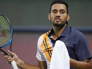 Kyrgios pulls pin on season after injury