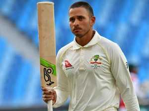 Huge blow as Khawaja suffers serious injury