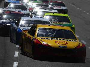Talks underway to bring NASCAR racing to Gold Coast 600