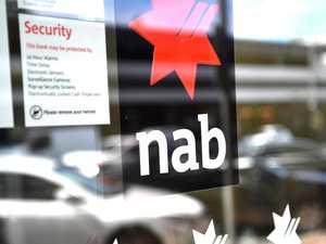 'Shameful year': NAB sacks 300 workers
