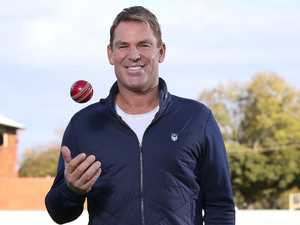 Warne drops Marsh bros in his Test XI