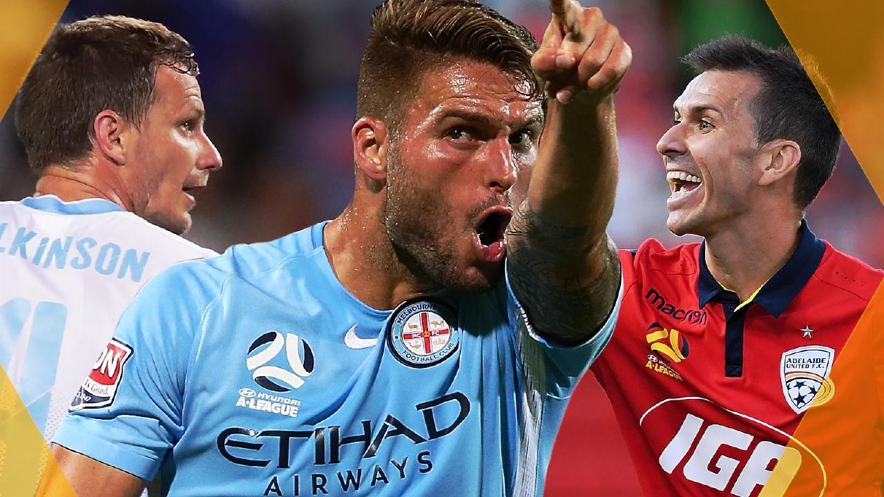 Who is the toughest A-League star to play against?