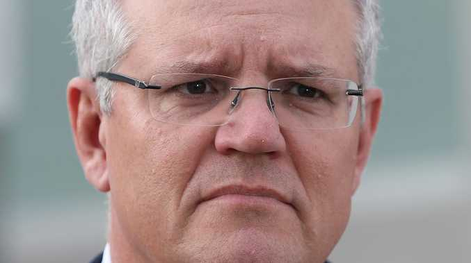 Scott Morrison's government has limped through weeks of chaos and catastrophe, and it could have dire consequences in the Wentworth by-election. Picture Kym Smith
