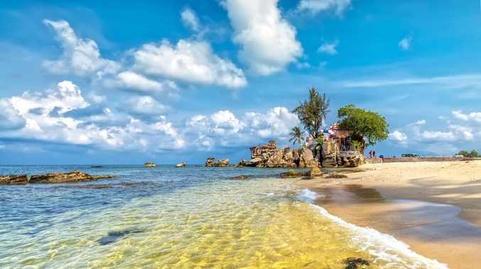Phu Quoc is one of the fastest-growing island destinations for Australian travellers.
