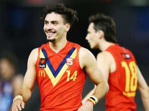 Suns expect Crows, Port to come for picks