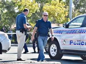 Shooting at Currimundi shopping centre