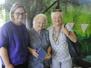 Three generations Rita Short nee Whalen, Ann-Maree