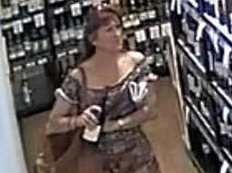CCTV: 9 people wanted for questioning in Gympie