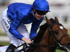 Cosgrave goes the long way round for special win