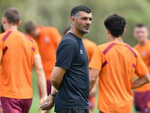 Aloisi: My Roar has never been better