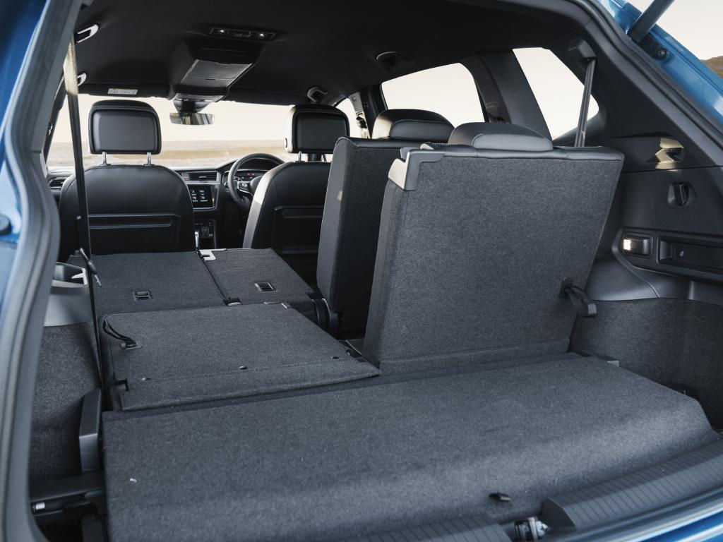 How come the base Allspace is less than a five-seater? Read on ...