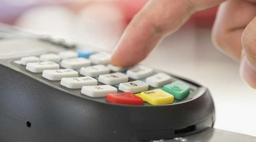 Many lenders have credit card minimum repayments set at just two per cent.