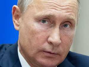 US calls nonsense on Putin's ISIS claims