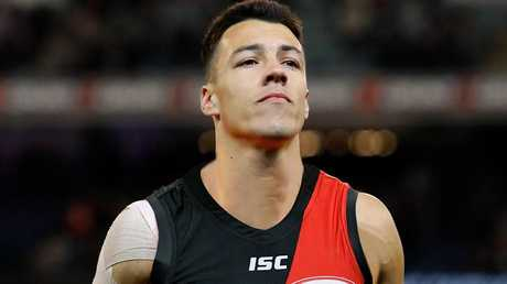 What impact will Dylan Shiel have at Essendon?