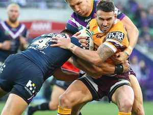Broncos' daunting start to 2019 NRL season