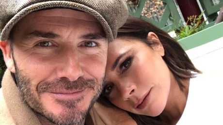 Victoria and David Beckham have faced speculation about their marriage