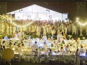 Diner en Blanc Toowoomba
