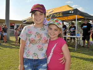 PHOTOS: CFMEU Biloela Family Fun Day