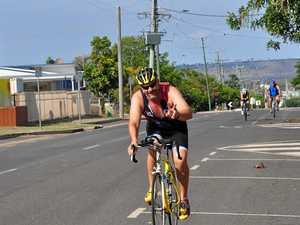 PHOTOS: Biloela Triathlon