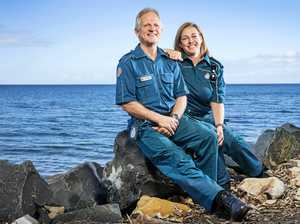 BEHIND THE PHOTO: Bay Ambos to join Prince Harry and Meghan