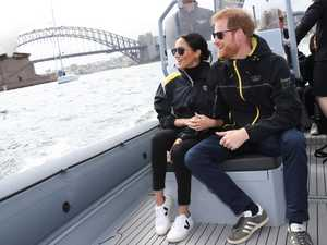 Why Meghan is scaling back her tour commitments