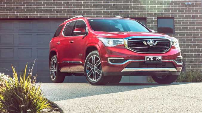 The one car Aussies keep buying