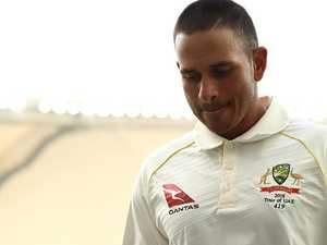 Crocked Uzzy not giving up on India Test series