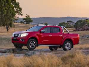 ONE CAR TWO CRITICS: Nissan Navara takes a lifestyle test