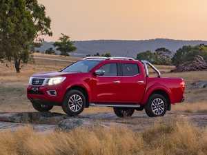 ONE CAR TWO CRITICS: Nissan Navara takes a lifestyle test