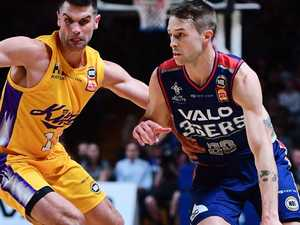 Who is the NBL's most exciting player?