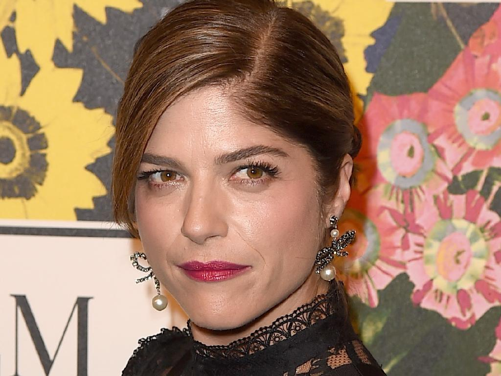 Selma Blair has revealed she has been diagnosed with MS. Picture: Getty